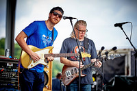 Dark Star Jubilee_2017-05-28_Legend Valley Thornville OH_Dark Star Orchestra_Hot Tuna_Greenshy Bluegrass_Tauk_Like Father, Like Son
